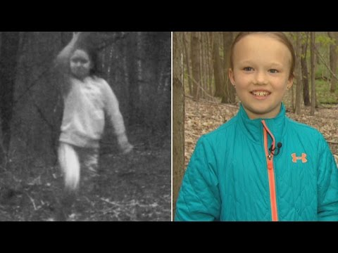 Explanation Revealed of Little Girl In Photo Who Everyone Thought Was Ghost