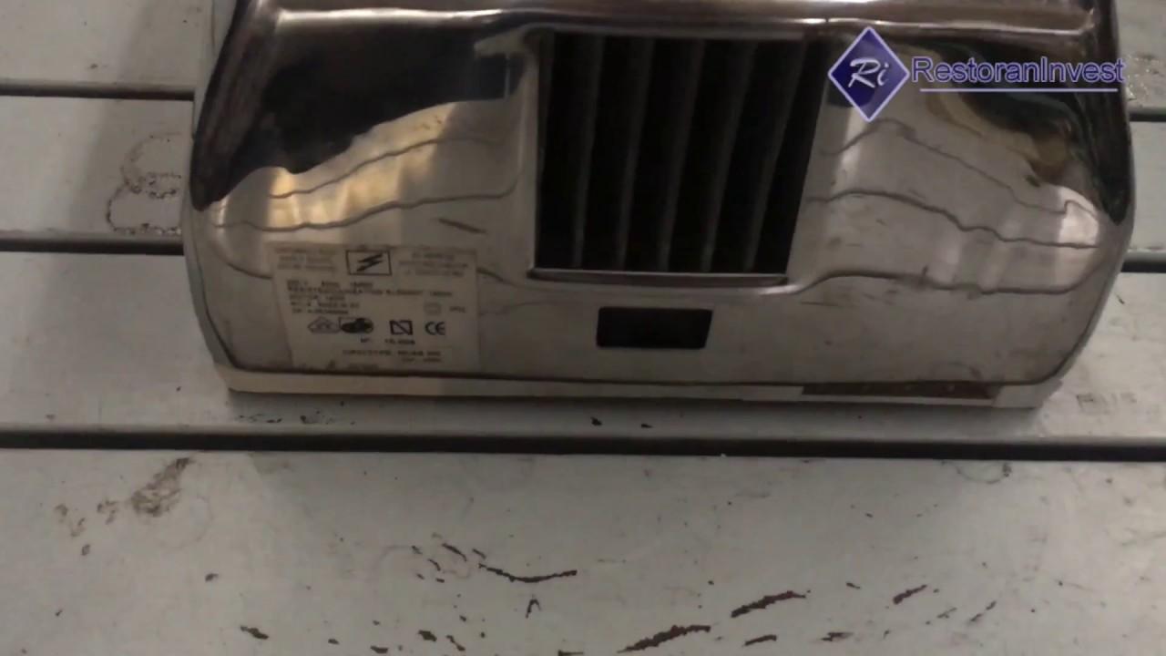 Овощерезка б/у МПР-350 - YouTube