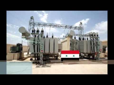 10 Highest Electrical Consumption in the Arab World