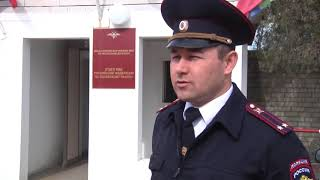 Фильм  МВД Дагестана на защите границ Республики