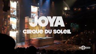 JOYA Cirque du Soleil Premiere - Riviera Maya(Primer parque temático del Cirque du Soleil en el mundo http://www.alanxelmundo.com/2014/11/14/el-primer-parque-tematico-del-cirque-estara-en-mexico/ ..., 2014-11-23T16:00:14.000Z)