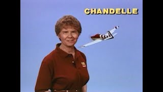 Chandelle: Master This Beautiful Commercial Maneuver!