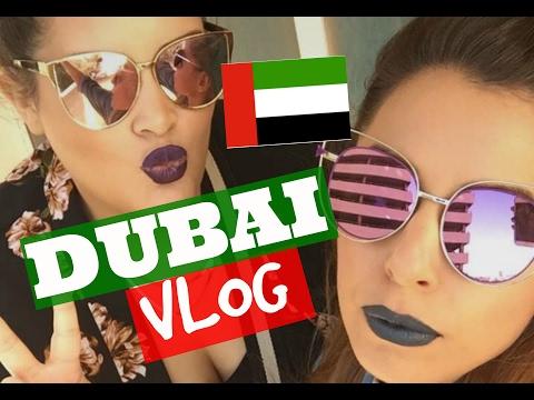 Vlog à DUBAI ♡ Grosse fureur à DUBZ !
