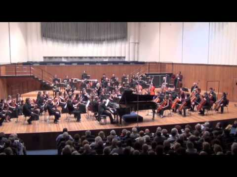 Roberto Cappello, Orchestra del Conservatorio di Parma