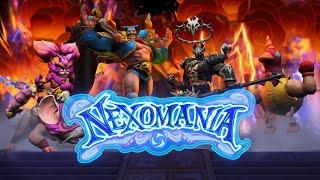 Heroes of the Storm: Nexomania II