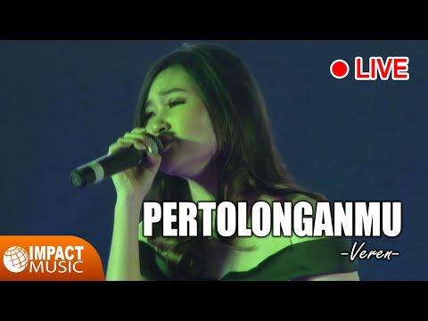 Veren - PertolonganMu (Live)