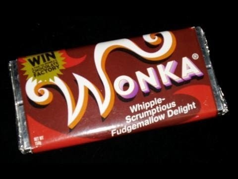 graphic relating to Printable Wonka Bar Wrapper identify *Aged Movie*How towards crank out a accurate Wonka bar (Wrapper within the description)