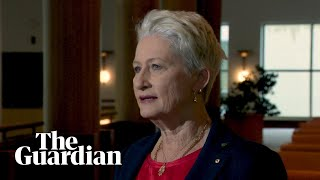 'I won't be intimidated': Kerryn Phelps on high court threat and Peter Dutton