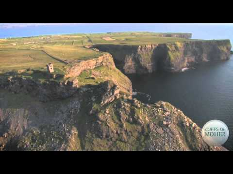 Cliffs Of Moher, Ireland: 7 Wonders Of Nature