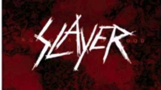 Watch Slayer Snuff video