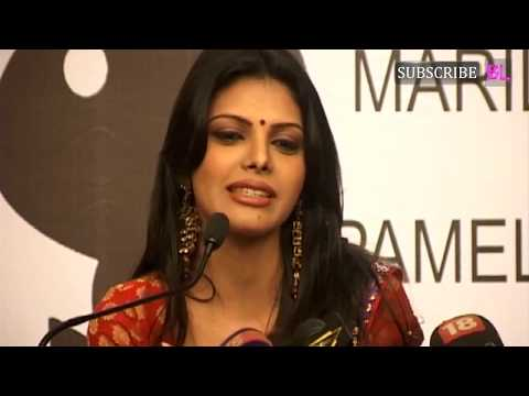 Sherlyn Chopra Abuses Kamasutra 3D director