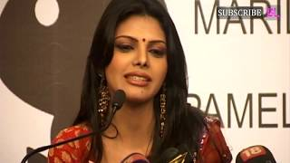 Repeat youtube video Sherlyn Chopra Abuses Kamasutra 3D director