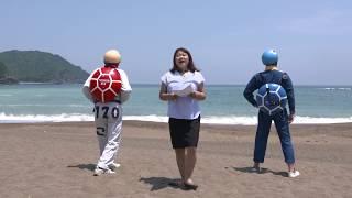 Tokushima Blue~ブルゾン順子バージョン~ 2017 Video