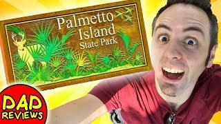 Palmetto Island State Park Review