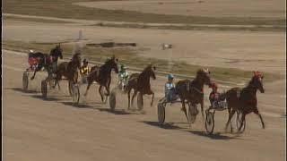 Vidéo de la course PMU PREMI LE MONT-SAINT-MICHEL