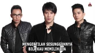 Repeat youtube video Papinka - Kau Pilih Dia (Official Lyric Video)