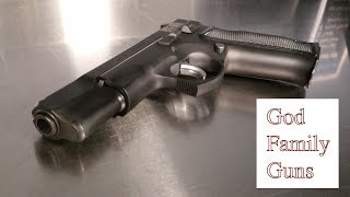 Top 6 Most Accurate 9mm Handguns