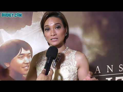 Diana Johor Ambil Masa 4 Tahun Untuk Siapkan Filem PERANSANG RENTAP