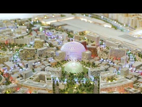 Dubaï : L'Expo 2020 Et Son Héritage