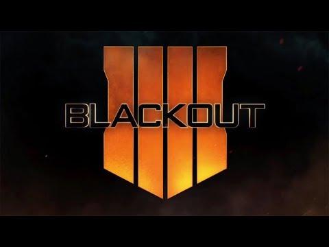 BLACK OPS 4 I ¿HOY GANAREMOS? I BLACKOUT