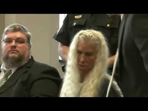 Wyoming County DA releases statement on sentencing of Charlene Mess
