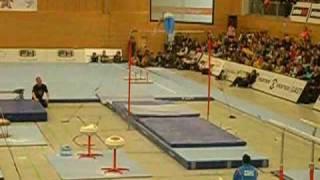 Fabian Hambüchen - Weltrekord am Reck Video