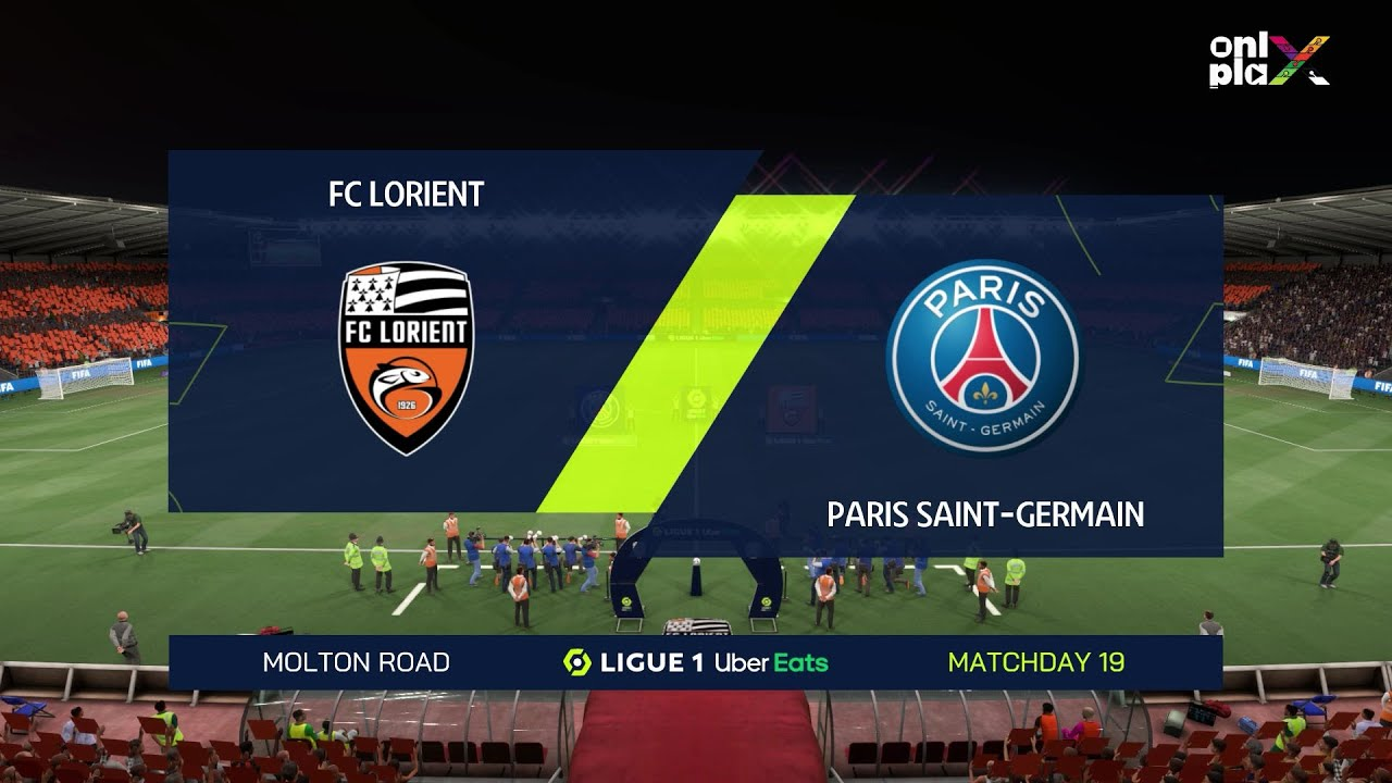 lorient v psg betting preview