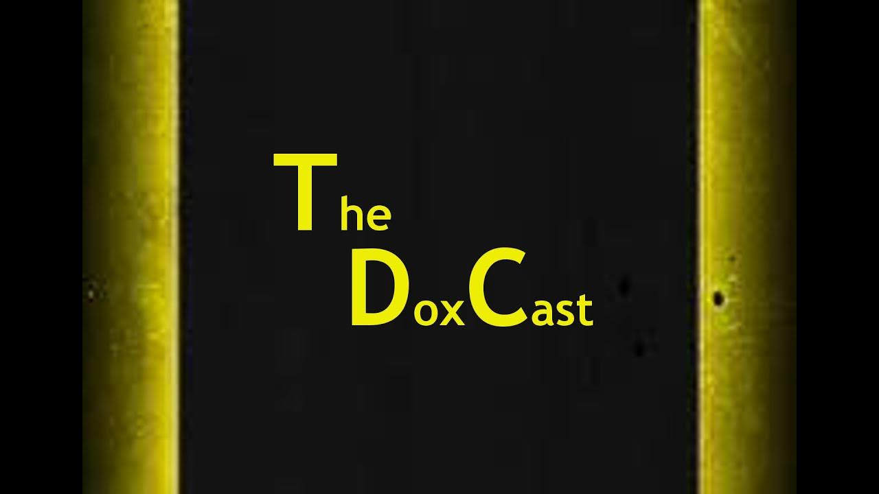 DoxCast E2 W/ SeaTactics And Super Cyan Games