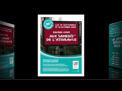 Agence One - Campagnes Crédit Agricole