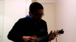 25 minutes too late (ukulele fingerstyle MRTL)