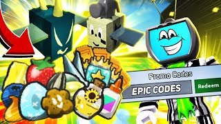 Enter These Secret GIFTED CODES For An Epic Boost Roblox Bee Swarm Simulator