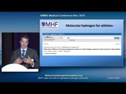 Molecular Hydrogen for Serious Athletes