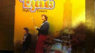 High Towers - The Legends