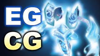 EG vs CG - SumaiL Impressive AA Mid!!! - EPICENTER DOTA 2