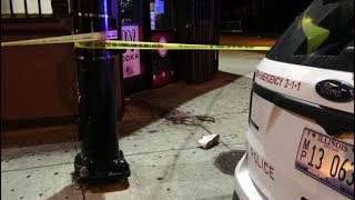 1 Man Shot, Killed, 1 Wounded in North Lawndale Liquor Store Shooting