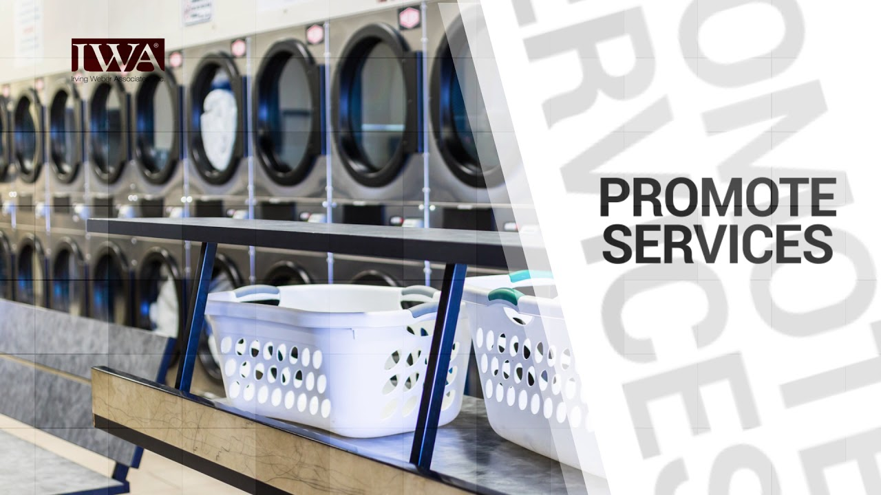 Marketing Strategies & Distribution Ideas for Laundromats ...