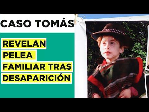 Caso Tomás Bravo | Revelan pelea entre tío abuelo y padre del menor tras desaparición