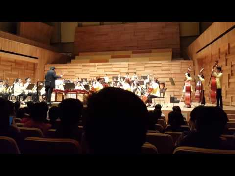 Matsuri By Ngee Ann Secondary School Chinese Orchestra