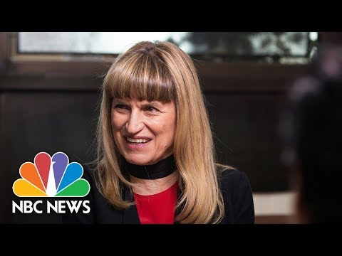 Women In Hollywood Roundtable: Change In The Industry? | NBC News