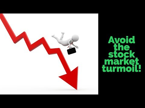 how-to-time-a-bear-market---avoiding-a-stock-market-crash