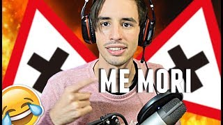 🔴 ME MORI | CLUSTERTRUCK ♦ Kenai V Souza