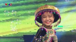 vietnams got talent 2016 -gala chung ket - co gai keo nhi - bon chi em