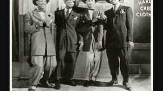 Ella Fitzgerald with The Delta Rhythm Boys