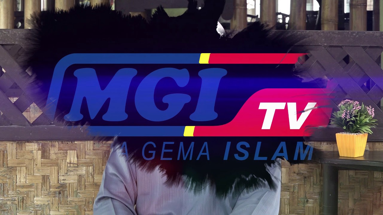 Media Gema Islam Televisi - MGI TV
