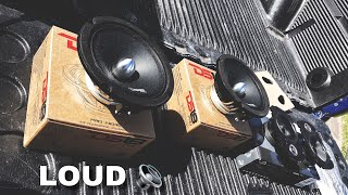 SS clone project gets loud 🔉