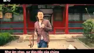 Bac Kinh chao don ban 100 Artists