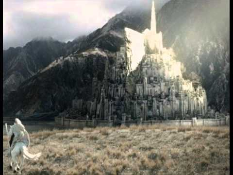 The Realm Of Gondor