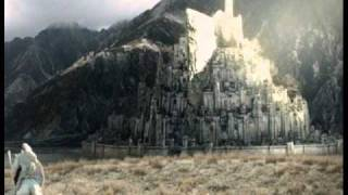 The Lord of the Rings - The Realm Of Gondor