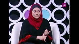 سناء سالم - السلوكيات الايجابية في رمضان