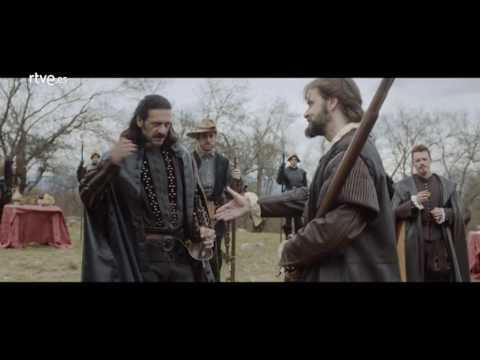 el-ministerio-del-tiempo---season-3-trailer-español-2017-hd